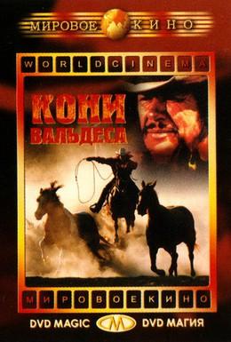 Постер фильма Кони Вальдеса (1973)