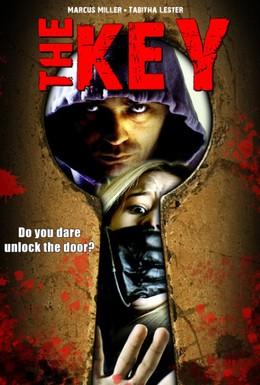 Постер фильма Ключ (2008)