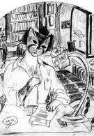Полтора кота (2003)