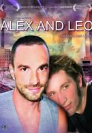 Алекс и лев (2010)