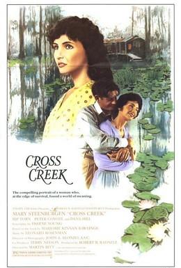 Постер фильма Кросс-Крик (1983)