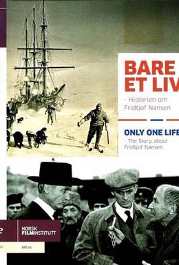Постер фильма Всего одна жизнь (1968)