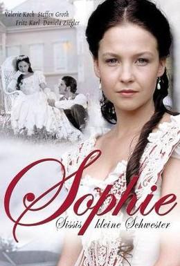 Постер фильма Софи – страстная принцесса (2001)