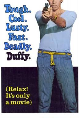 Постер фильма Даффи (1968)