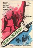 Триумф десяти гладиаторов (1964)