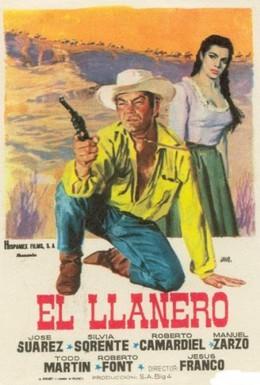 Постер фильма Ягуар (1963)