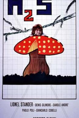 Постер фильма Сероводородная кислота (1969)