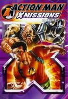Экшенмен Миссия-Х (2005)