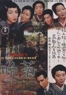 Поздние хризантемы (1954)
