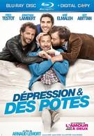 Депрессия и друзья (2012)