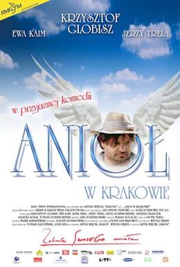 Постер фильма Ангел в Кракове (2002)