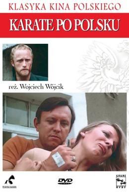 Постер фильма Карате по-польски (1983)