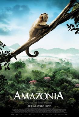 Постер фильма Амазония: Инструкция по выживанию (2013)