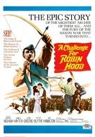 Вызов Робину Гуду (1967)