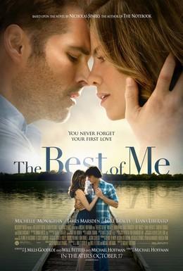 Постер фильма Лучшее во мне (2014)