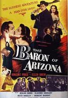 Аризонский барон (1950)