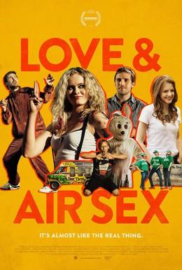 Постер фильма Любовь или секс (2013)