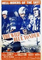 Далёкая синяя высь (1951)