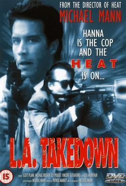 Постер фильма Сделано в Лос-Анджелесе (1989)
