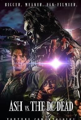 Постер фильма Эш против Лобо и Зловещих Мертвецов (2016)