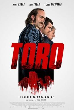 Постер фильма Торо (2016)