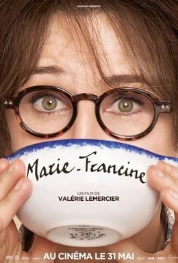 Постер фильма Мари-Франсин (2017)
