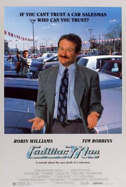 Постер фильма Человек-кадиллак (1990)