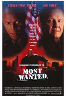 Особо опасный преступник (1997)