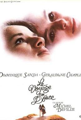 Постер фильма Путешествие тайком (1980)