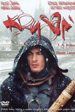 Постер фильма Крысолов (2003)