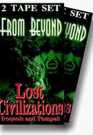 Исчезнувшие цивилизации (1995)