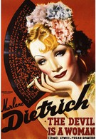 Дьявол – это женщина (1935)