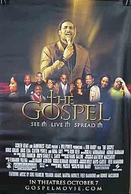 Постер фильма Госпел (2005)