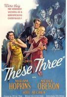 Эти трое (1936)