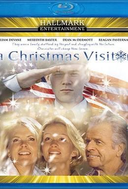 Постер фильма Рождественский гость (2002)