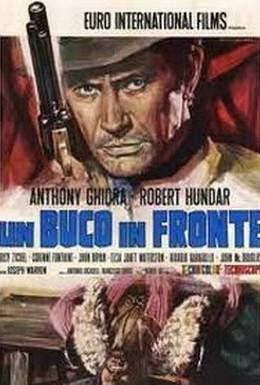 Постер фильма Дырка в голове (1968)