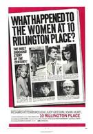 Риллингтон Плейс, дом 10 (1971)
