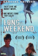 Долгий уикенд (1978)