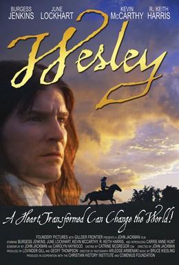 Постер фильма Уэсли (2009)