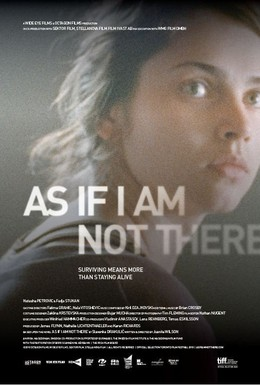 Постер фильма Как будто меня там нет (2010)