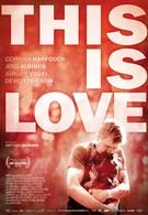 Это любовь (2009)