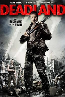 Постер фильма Мертвая земля (2009)