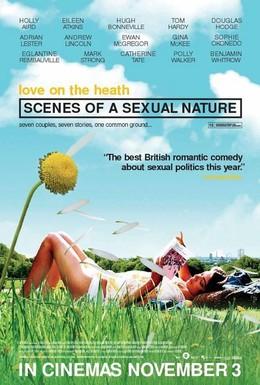 Постер фильма Сцены сексуального характера (2006)