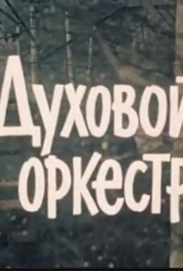 Постер фильма Духовой оркестр (1983)