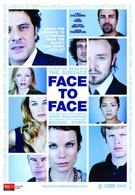 Лицом к лицу (2011)