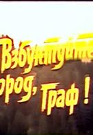 Взбунтуйте город, граф! (1991)