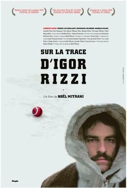 Постер фильма По следам Игоря Рицци (2006)