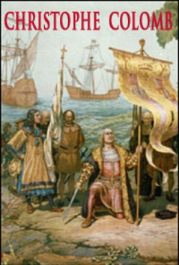 Постер фильма Христофор Колумб (1904)