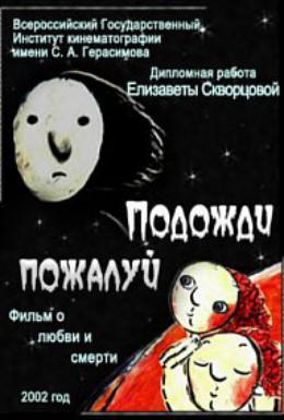 Постер фильма Подожди пожалуй (2002)