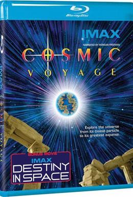 Постер фильма Космический вояж (1996)